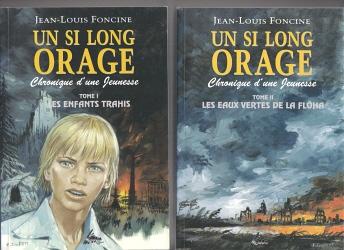 longorage